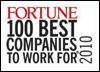 Fortune 100 Best Place to Work